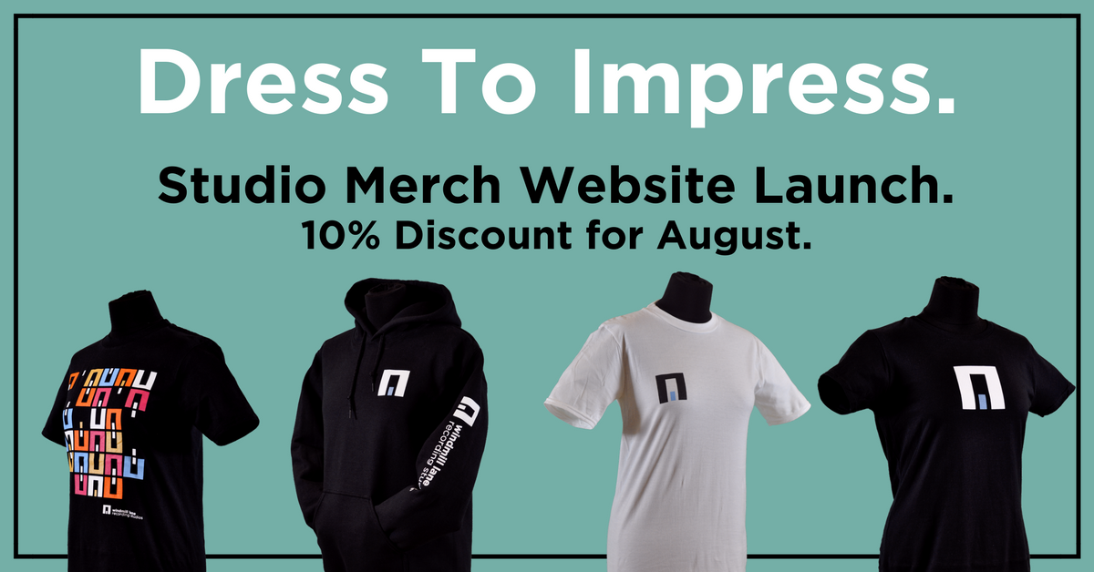windmill lane recording studio merchandise launch